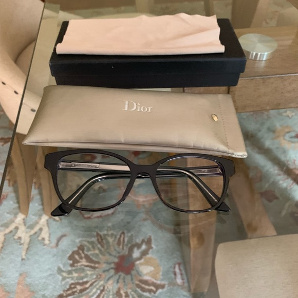 Dior Accessories - Christian Dior Frames